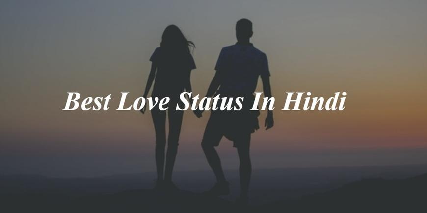 Love Whatsapp Status - Best Whatsapp Status